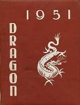 (Custom Reprint) Yearbook: 1951 Swartz Creek High School - Dragon Yearbook (Swartz Creek, MI)