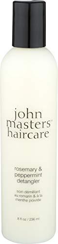 john masters organics rosemary und peppermint detangler Spülung,  1er Pack (1 x 236 ml)