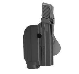 Tactical holster for tactical light / laser level II for SIG Sauer P226 Black