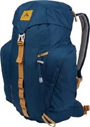 McKINLEY SPANTIK VT 24 Zaino da escursionismo Bluepetrol/Brownligh 24