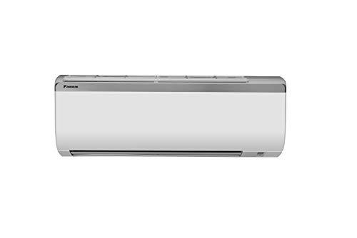 Daikin 0.8 Ton 3 Star Split AC (Copper GTL28TV White)