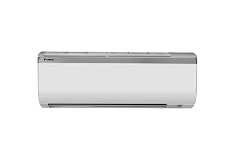 Daikin 0.8 Ton 3 Star Split AC (Copper GTL28TV White)