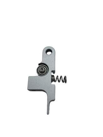 3DPLady - Brazo de titanio Aero Idler de metal > palanca