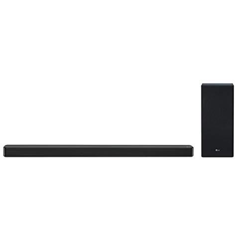 SL6Y Barra de sonido Bluetooth con subwoofer inalámbrico