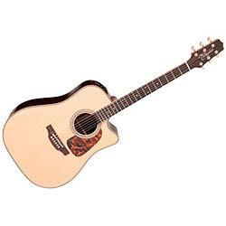 Takamine Dreadnought Cutaway elektrische gitaar