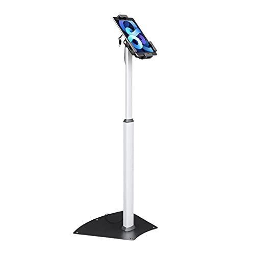 FOREST - Soporte universal para tableta, antirrobo, altura ajustable, compatible con iPad, Samsung, Lenovo, Huawei