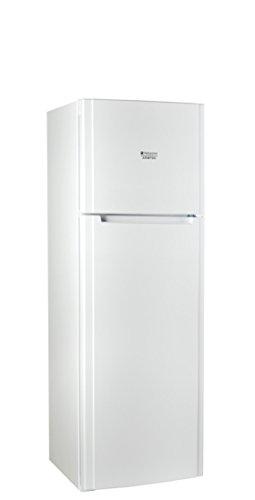Hotpoint ETM 17210 V Libera installazione 305L A+ Bianco frigorifero con congelatore