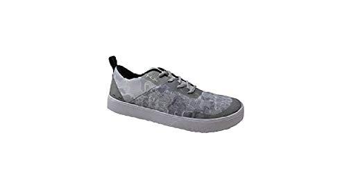 HUK - Zapatos de cordones transpirables de secado rápido para hombre - H8015200-453-11, 11, Kenai