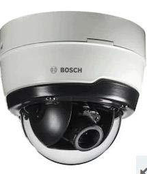 Bosch Security Systems | NDE-4502-A FEXIDOME IP Outdoor 4000i, Fixed Dome 2MP AVF H.265 IP66, 3-10mm, RJ45 Connection