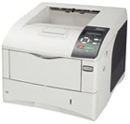 Amazon com: Kyocera FS-4000DN - Printer - B/W - duplex