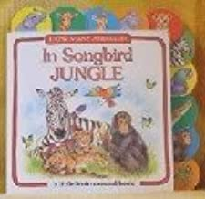 How Many Animals in Songbird Jungle (A Little Look Around Book)