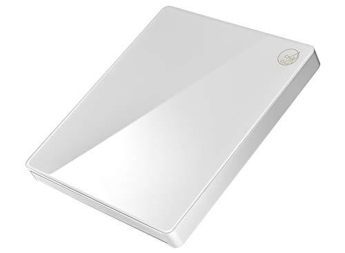 I-O DATA スマホ CD取込 2020年モデル 「CDレコ5」 ホワイト CD-5WW