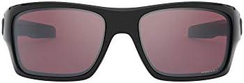 Oakley Gafas de sol rectangulares Oo9263 Turbine para hombre