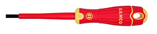 bahco insulated screwdriver - 5