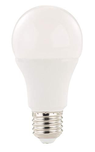 Luminea LED Sparlampen: 3 LED-Lampen mit Radar-Bewegungs- & Lichtsensor, 12 W, E27, TW (Deckenlampe Bewegungsmelder)