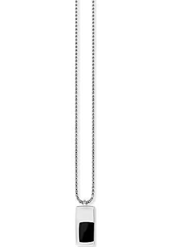 Baldessarini Herren-Herrenkette 925er Silber One Size 87854205