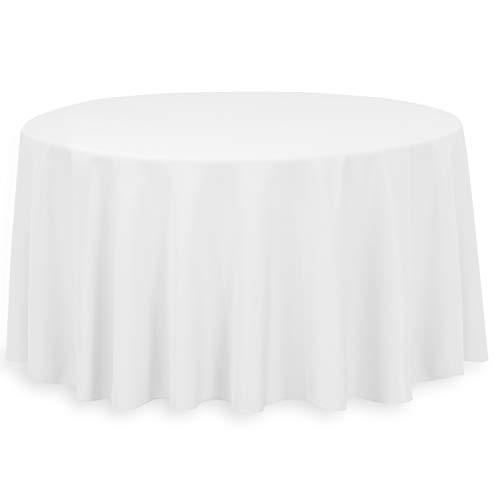 precio mantel para mesa rectangular fabricante LinenTablecloth