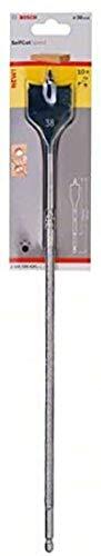 Bosch 2 608 595 420 - Brocas fresadoras planas Self Cut Speed,...
