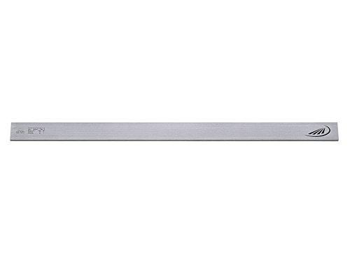 HELIOS-PREISSER 0466103 Stahllineal DIN 874/2, 1000 mm