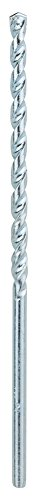 Bosch 2608596130 CYL-1 Masonry Drill Bit, 5.5mm x 90mm x 150mm, Silver