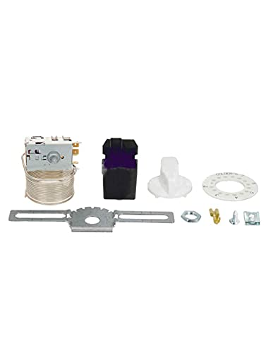 Thermostat Congélateur Standard Danfoss nº7 -34/-10 C/2300 Mm