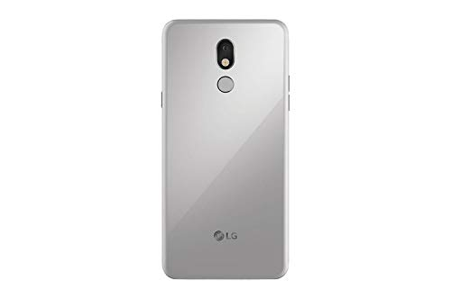 LG Stylo 5 LMQ720 32GB Android Smartphone for T-Mobile - Silvery White (Renewed)