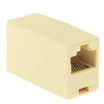 JINYANG RJ45 Network Branded goods Changer Extension LAN Connector Complete Free Shipping Adapter