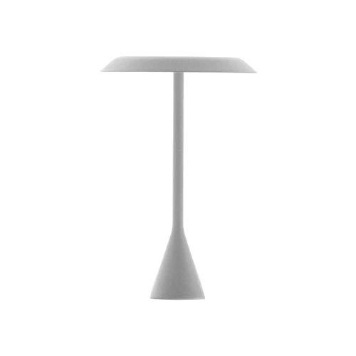 Nemo Lighting Panama Mini weiße Tischlampe