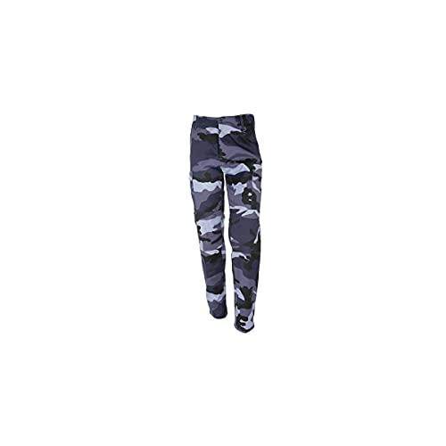 City Guard - Pantalón - para Hombre Urbain Bleu 37