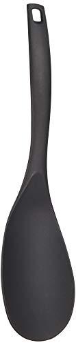 サンクラフト サーバー スプーン グラスファイバー強化 ナイロン 食洗器可 ブラック GF-04B