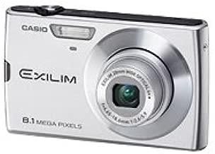 Best casio exilim 8.1 mega pixels camera Reviews