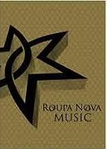 Roupa Nova Music (5 Dvds + 1 Cd) - Roupa Nova