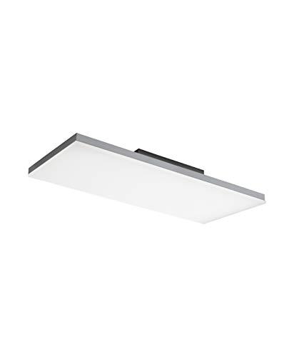 LEDVANCE LED Panel-Leuchte, Leuchte für Innenanwendungen, Warmweiß, Länge: 60x30 cm, Planon Frameless