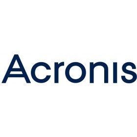 Acronis Backup Advanced Workstation - (v|Standard|1 Gerät|unbegrenzt|PC|Disc|Disc