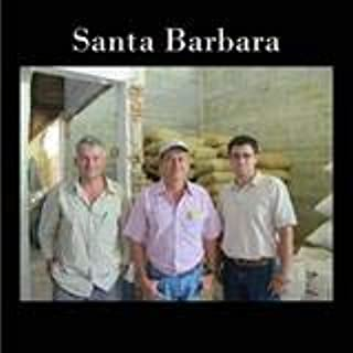 66 lbs COLOMBIA SANTA BARBARA ESTATE EXCELSO AA+ GREEN COFFEE BEANS