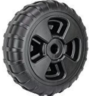 Premier Materials Heavy Duty Plastic Lift and Dock Wheels