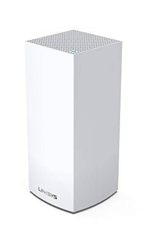 Linksys WiFi 6 ルーター メッシュ Wi-Fi Velop AX4200 トライバンド 2402 + 1201 + 574 Mbps. MX4200-JP-A