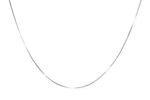 cadenas de plata delgadas fabricante NAG.HC