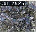 Riz perles 6 mm tubes 85 pièces couleur 2525 Olive