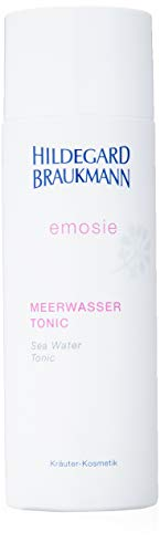 Hildegard Braukmann Emosie Women, Sea Water Tonic, 1er Pack (1 x 200 ml)