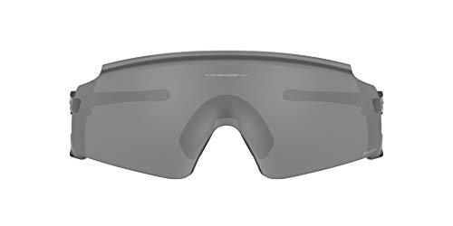 OO9475 Oakley Kato X Sunglasses, Polished Black/Prizm Black, 49mm
