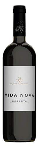 1 Flasche Vida Nova Reserva 2008 Rotwein trocken (2.4) Syrah, Aragones 14,00% 0,75 lt