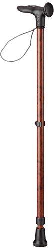 Forta QA-00379/28MA - Muletilla bar extensible, anatómico derecho madera 🔥