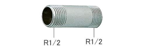 KVK ZK31N-55 給水管55mm 1個