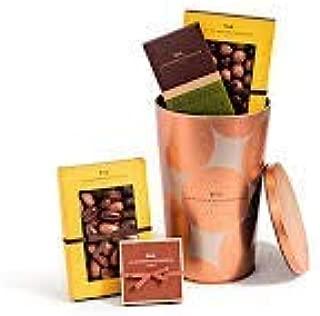 メゾンデュショコラ LA MAISON DU CHOCOLAT ボワット シャポー アザレ1缶 チョコレート ホワイトデー ギフト メゾンドショコラ