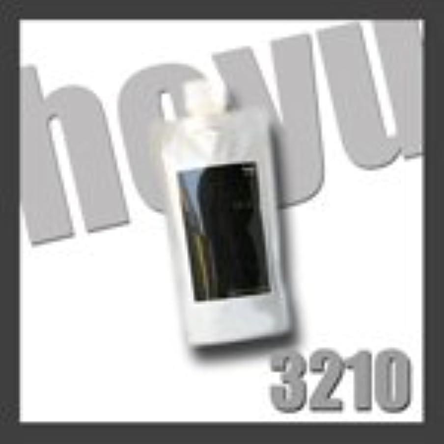 書道人耐えるHOYU ホーユー 3210 ミニーレ ウルトラハード ワックス レフィル 200g 詰替用 フィニッシュワークシリーズ