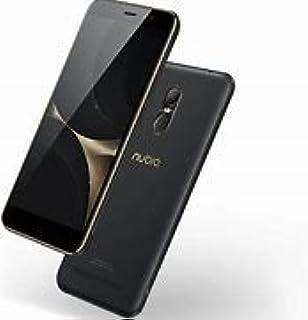 大容量 5000mAh バッテリー 3GB+64GB Nubia N1 SIMフリー スマホ 13MP×13MPカメラ 5.5インチ SIMフリースマートフォン本体(日本語対応)