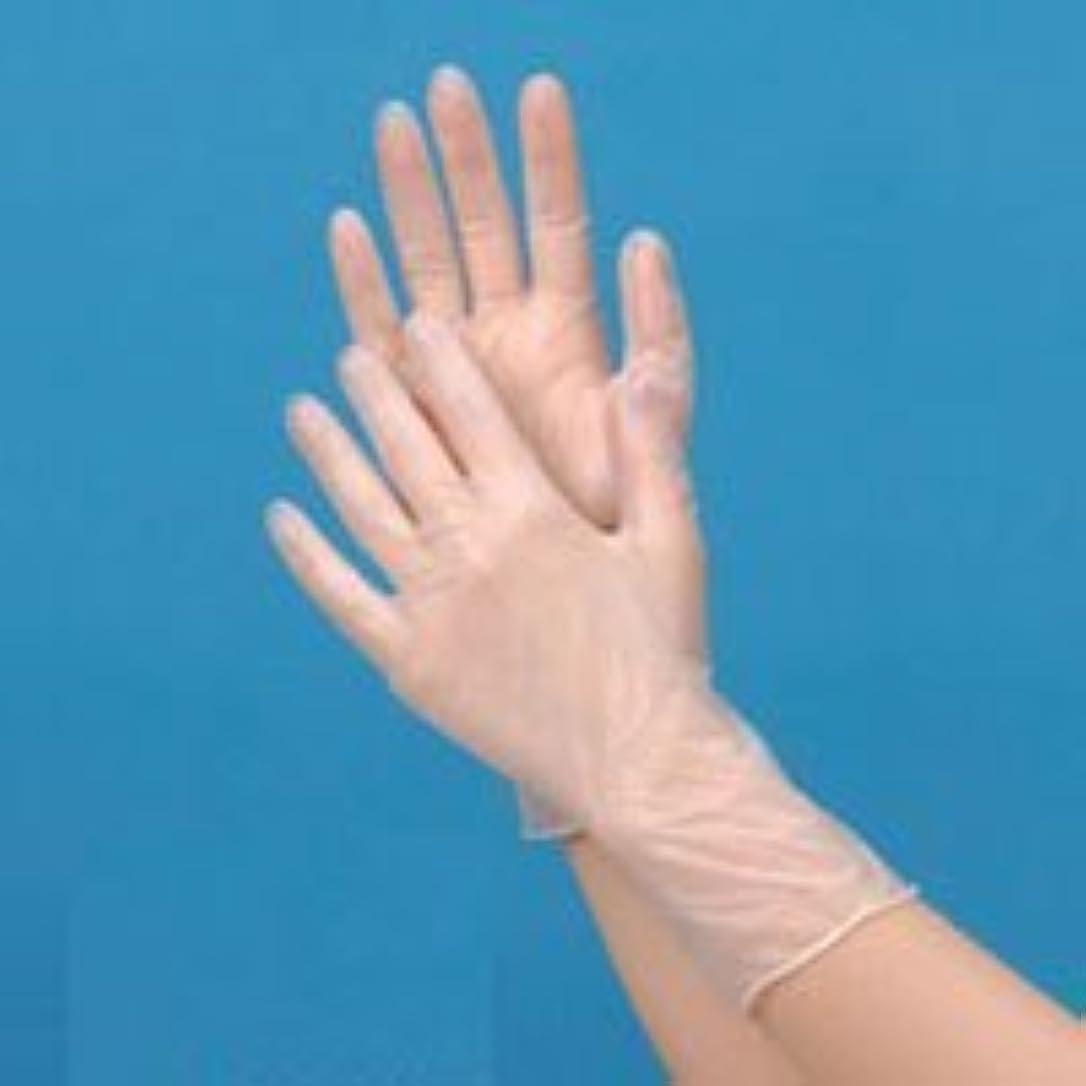 ながら検閲振りかけるプラスチック手袋ハイクリーン(パウダーフリー)L 2000枚【食品対応】