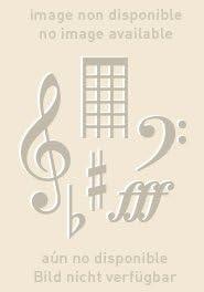 BILLAUDOT JOLLET J.C. - Suite para mascotas SURITE 5 OU 6 NOTES - COR ET PIANO