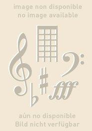 SALABERT TURINA J. - 5 DANSES GITANES OP.55 - gitaar klassieke noten gitaar